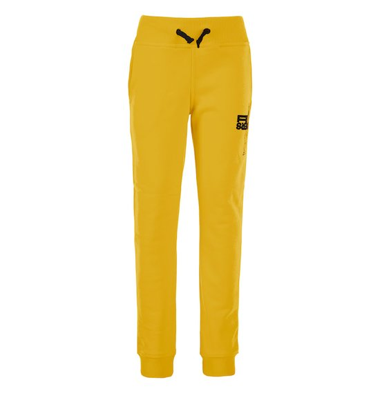Pantalon en fleece polaire