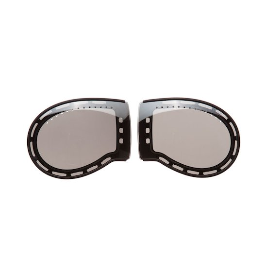 Mirror goggles - grilamid frame
