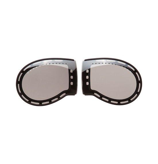 Black goggles - grilamid frame