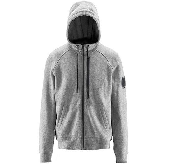 Men's cotton hoodie