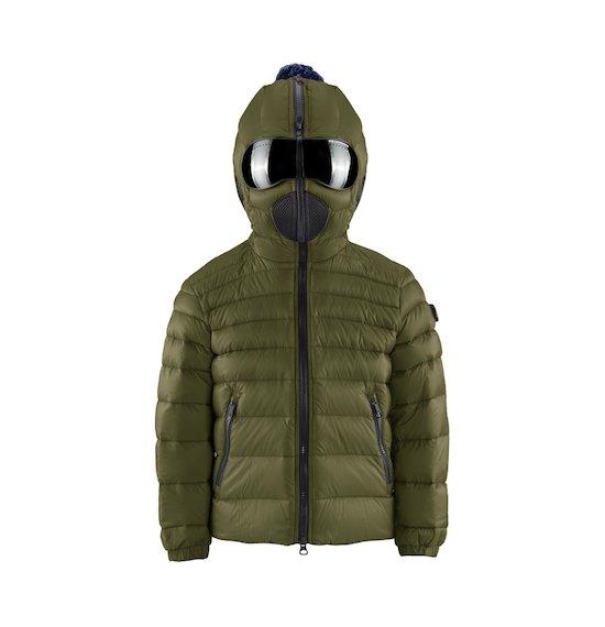 Piumini e giacconi da bambino con occhiali  1a8d2a74771