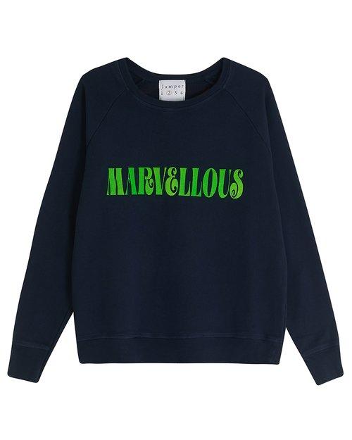 Marvellous Sweatshirt