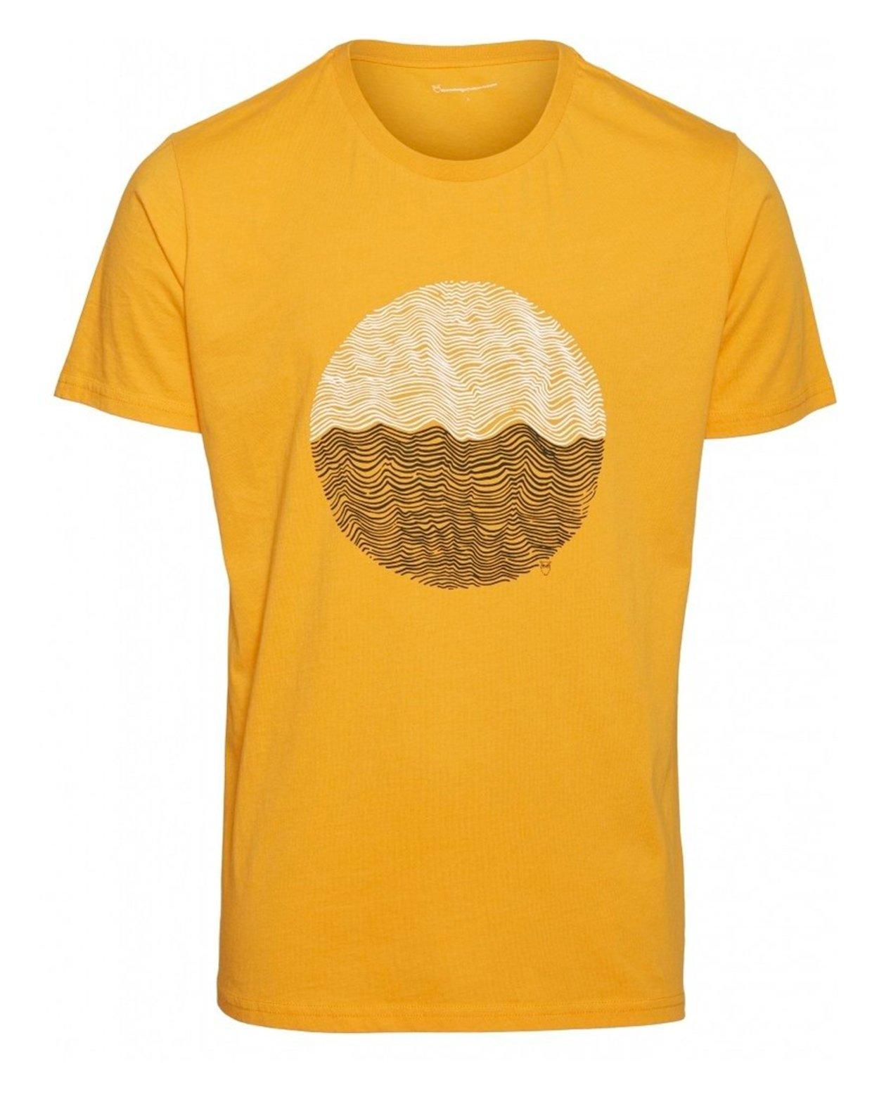 Alder Wave Tee-Shirt