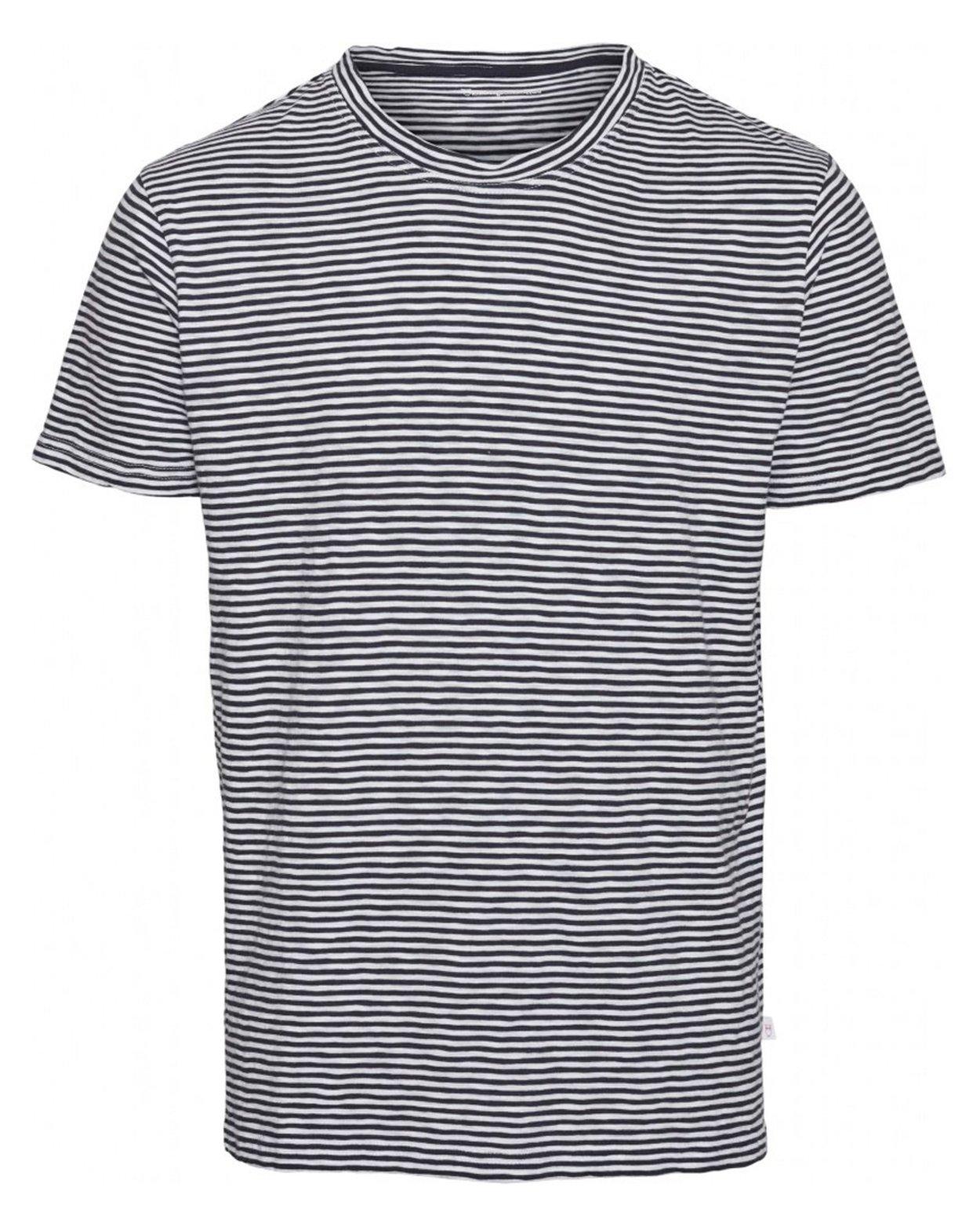 Alder Narrow Striped Tee-Shirt