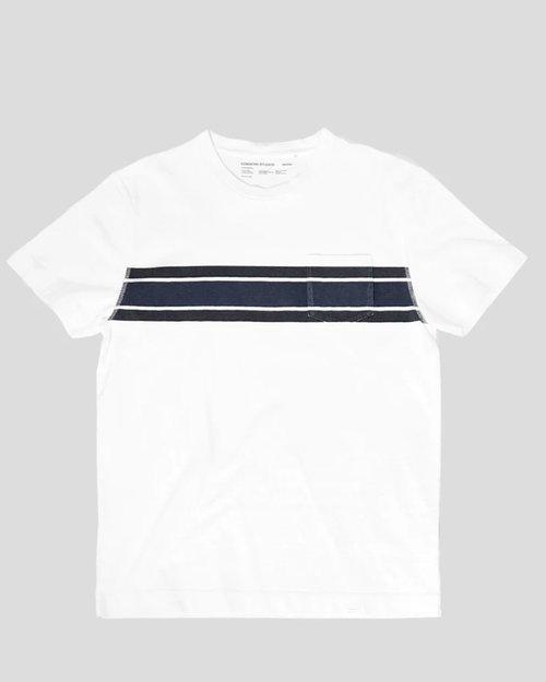 Adult Stripes Tee-Shirt