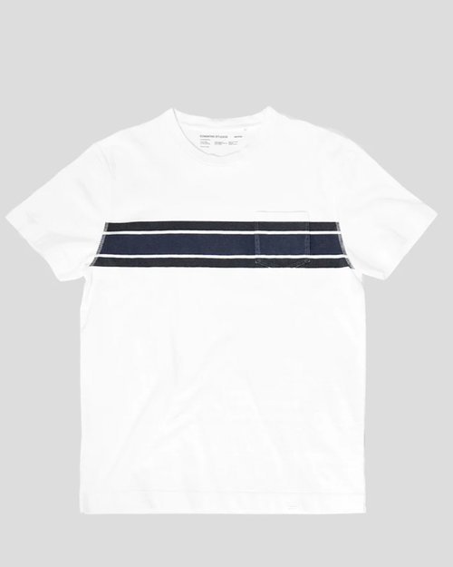 Adult Stripes Tee-Shirt