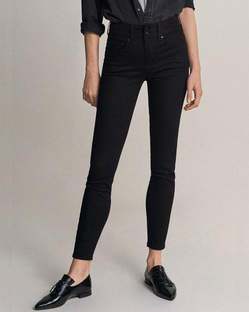Push In Secret Skinny Jeans