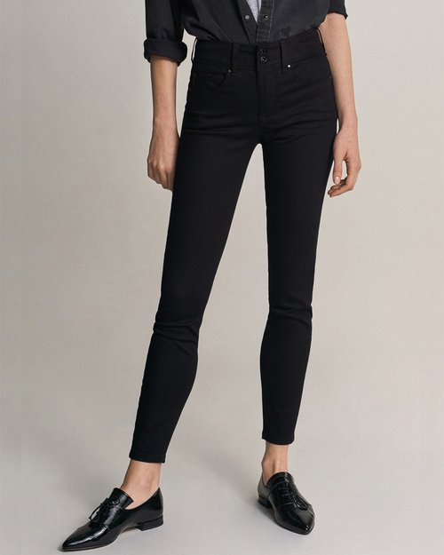 Push In Secret Skinny Jeans