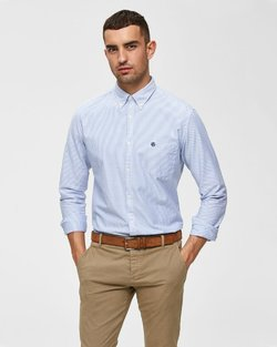 Collect Oxford Shirt