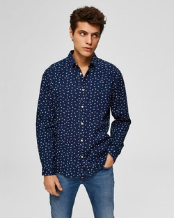 Nolan Denim Shirt