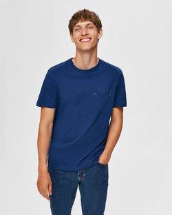 Jared Organic Cotton T-Shirt