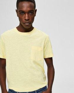 Jared Pocket Tee-Shirt