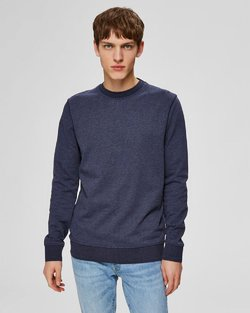 Bono Crew Neck Sweatshirt