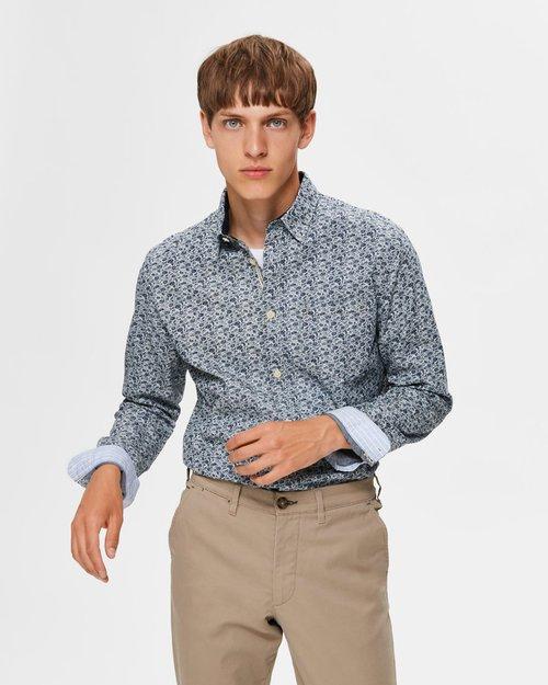 Tyler Slim Fit Shirt
