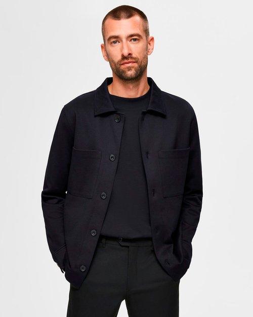 Bernie Cotton Jacket