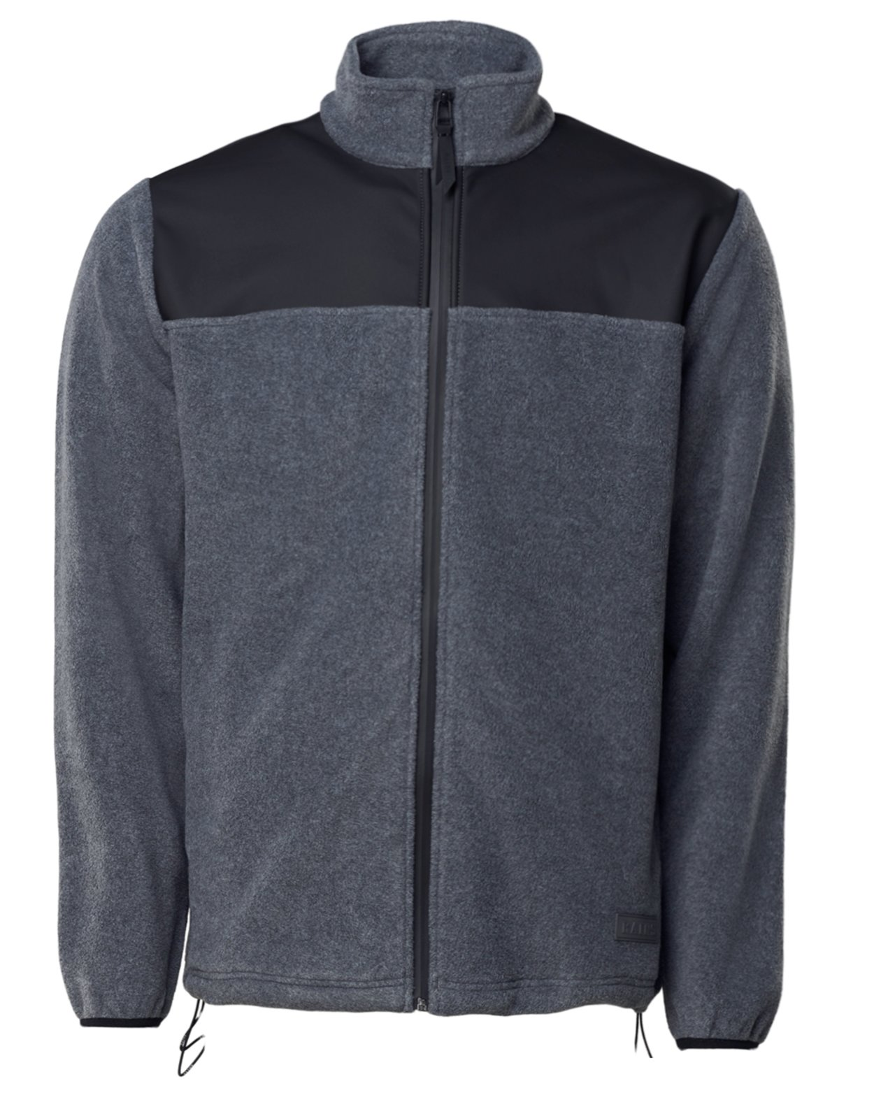 Unisex Fleece Zip Puller