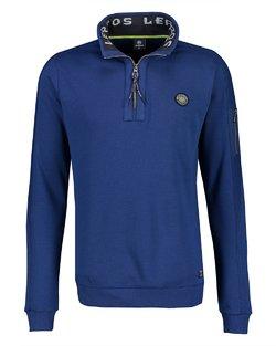 Troyer Half Zip Sweatshirt
