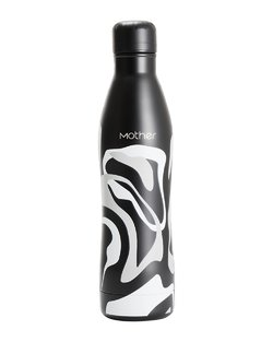 Ecoholic Stainless Steel Bottle