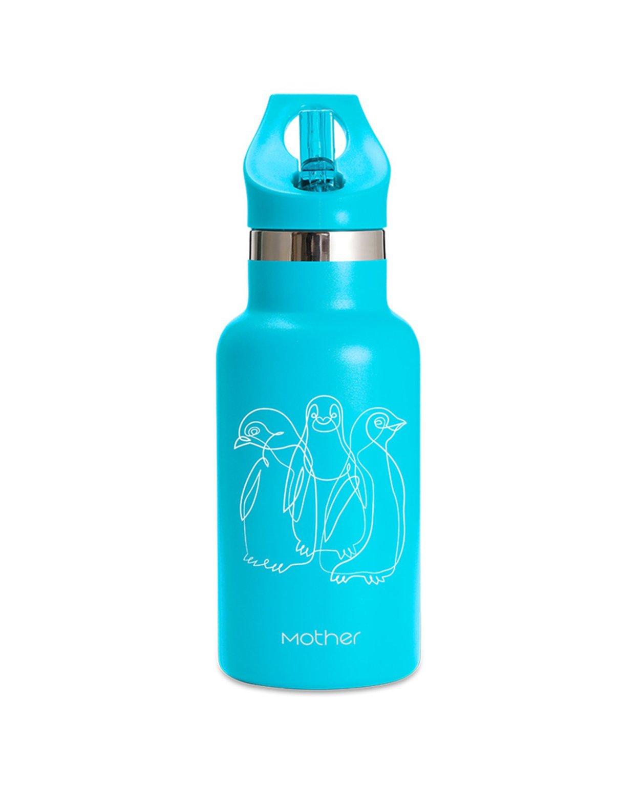 Whale Kisser Stainless Steel Bottle