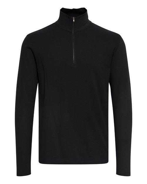 Theo Half Zip Sweatshirt