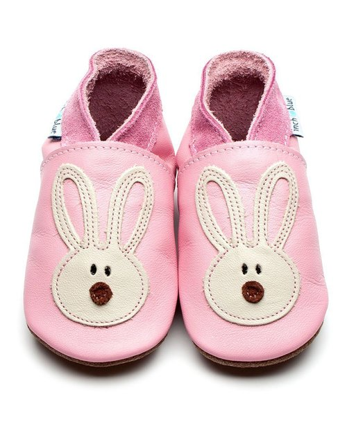 Flopsy Bunny Baby Shoes