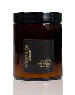 Aromatherapy Candle - Sleep & Relax