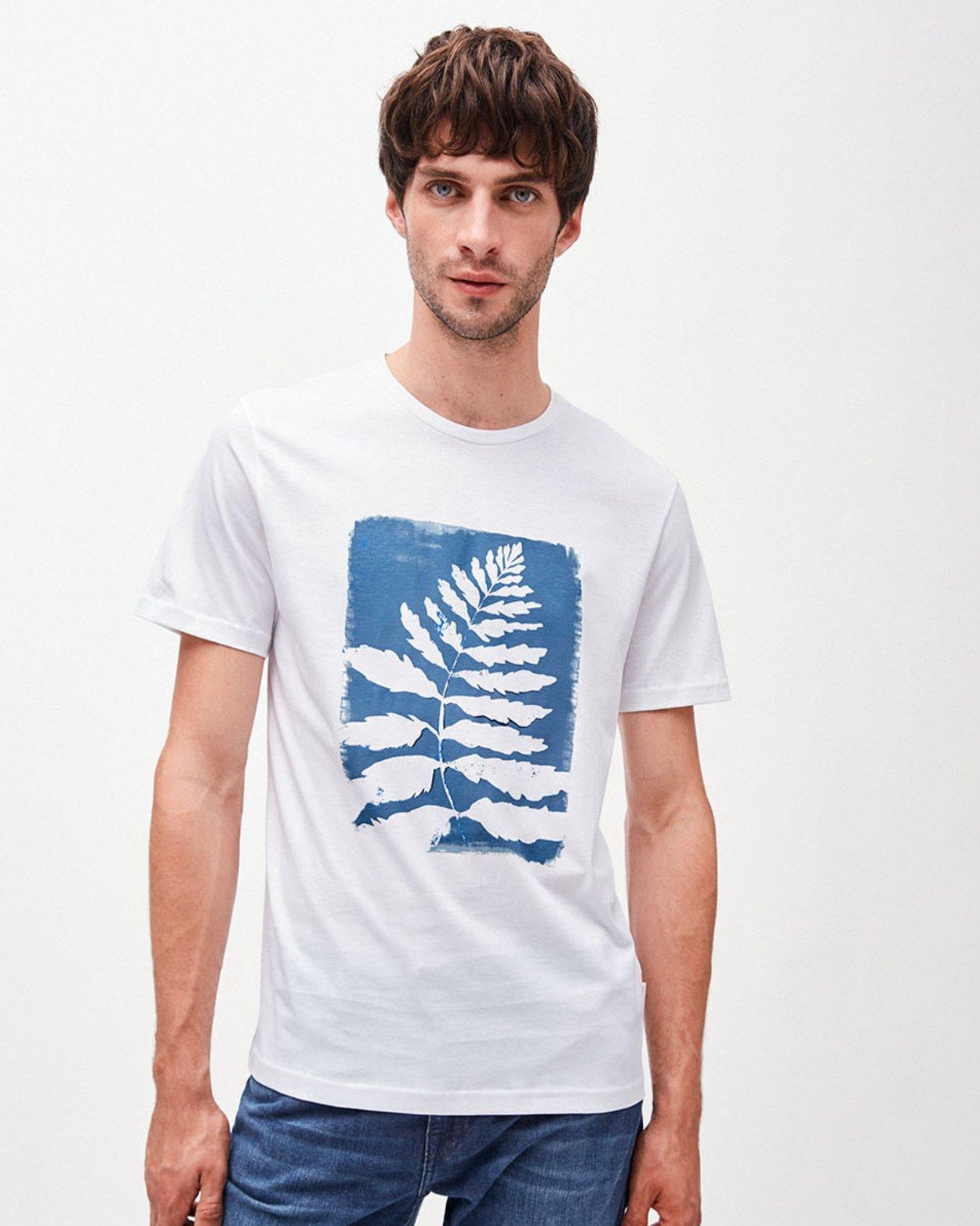 Jaames Fern Tee-Shirt