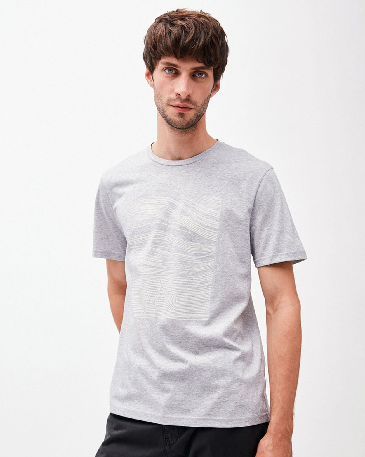 Jaames Bicycle Tee-Shirt