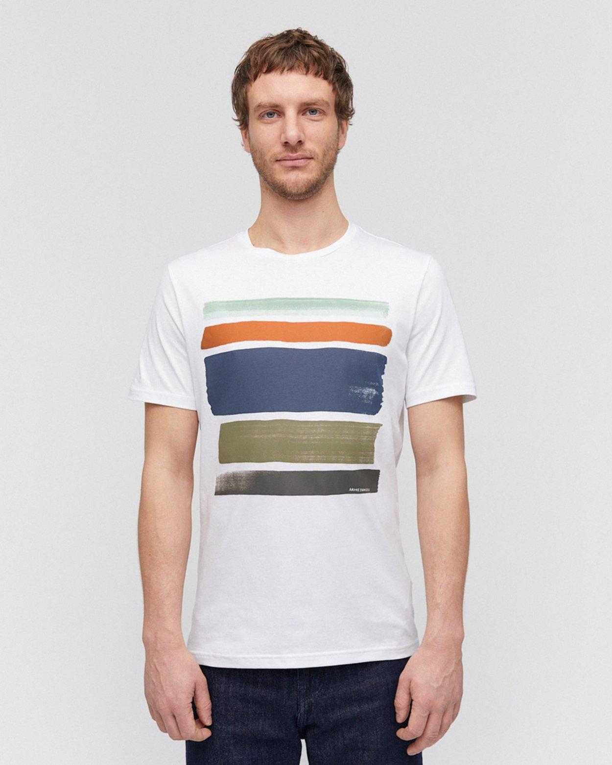 Jaames Strokes Tee-Shirt