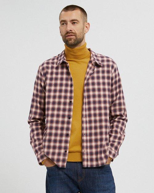 Paata Check Shirt