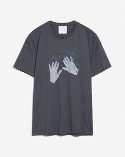 Jaames DJ Hands T-Shirt