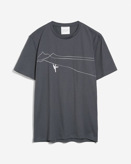 Jaames Mountain Climber T-Shirt