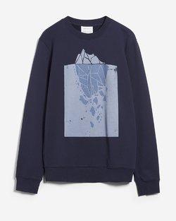 Yaarick Iceberg Tip Sweatshirt