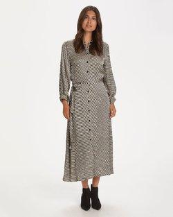 Fabrina Dress