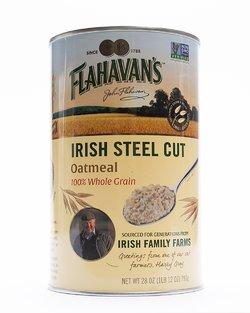 Flahavans Irish Steel Cut Oatmeal