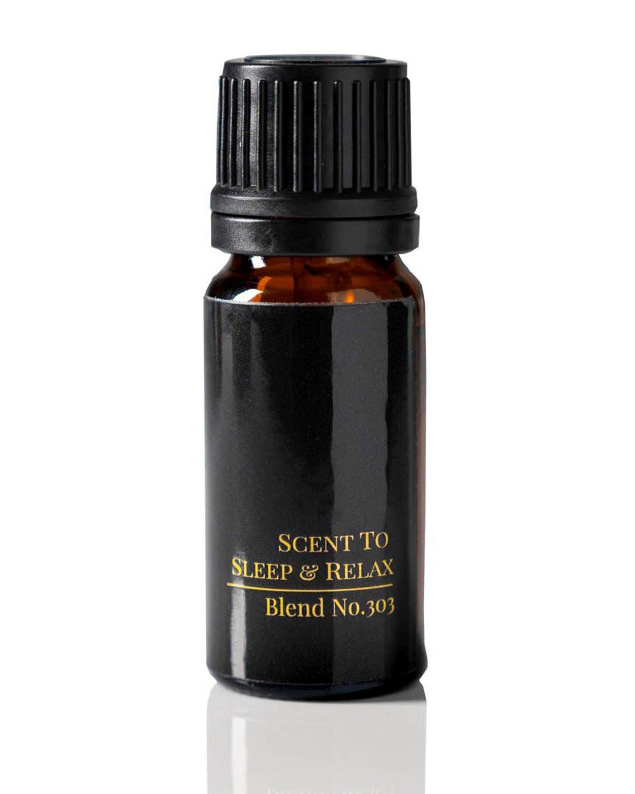 Essential Oil Blend - Sleep & Relax