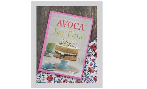 Avoca Tea Time, Compact Edition