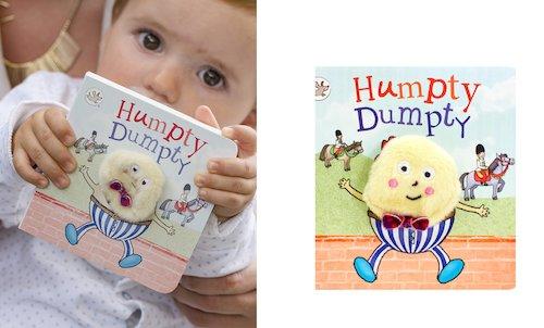 Little Learners Humpty Dumpty