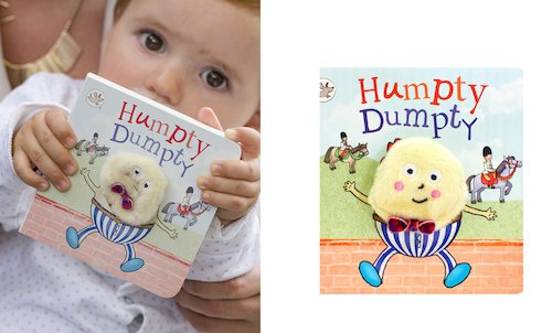 Little Learners Humpty Dumpty