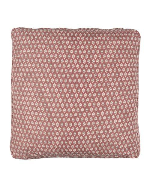 Cotton Box Cushion
