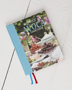 A Year at Avoca: Cookbook 3