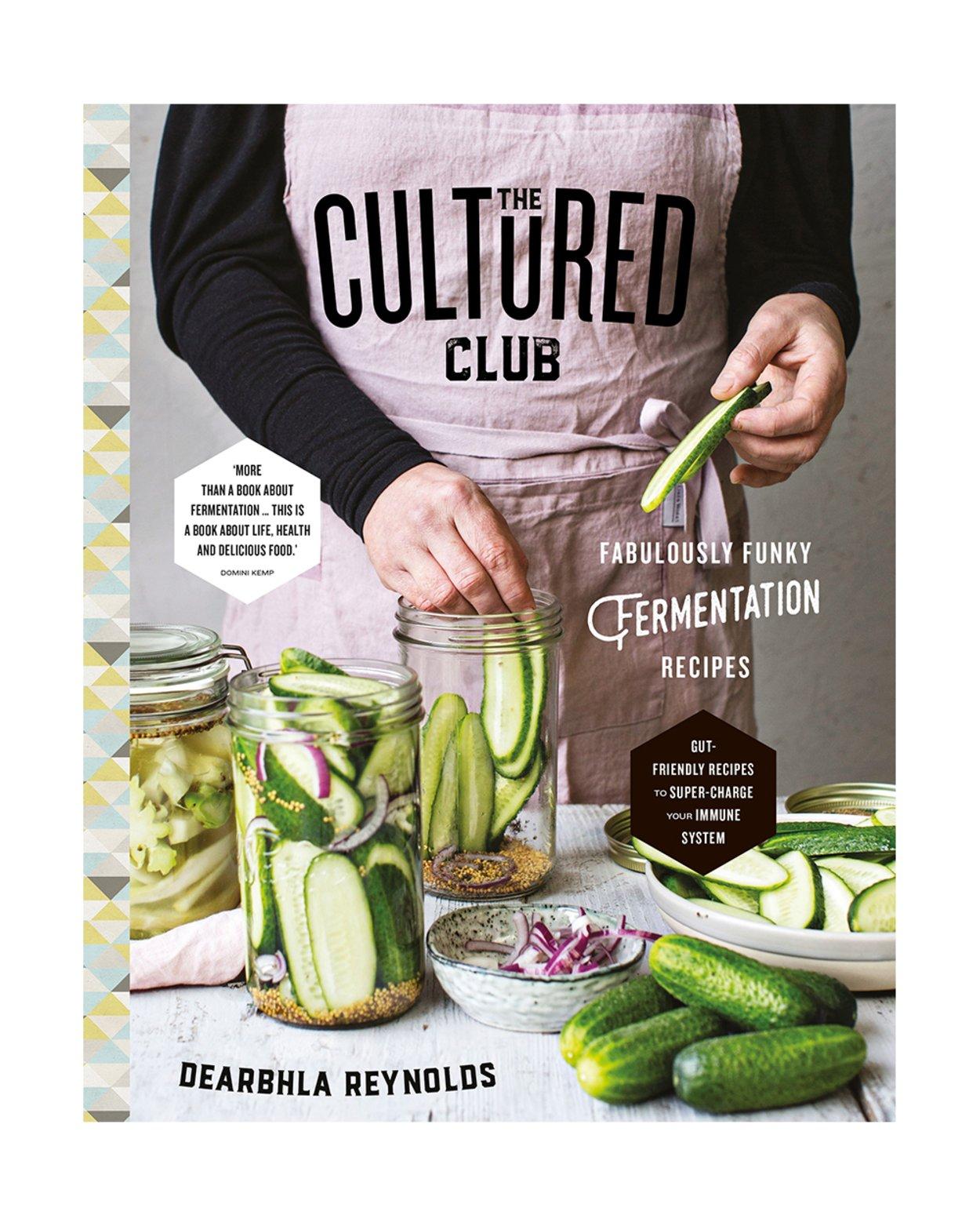 The Cultured Club