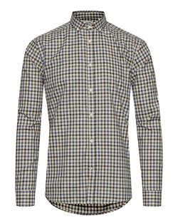 Reno Check Shirt