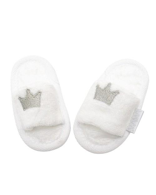 Bam Bam Baby Hotel Slippers