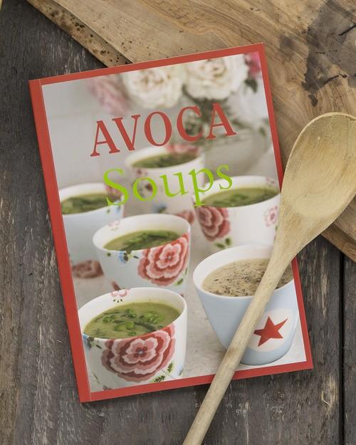 Avoca Soups, Compact Edition