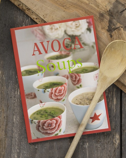 Avoca Soups, Compact Edition