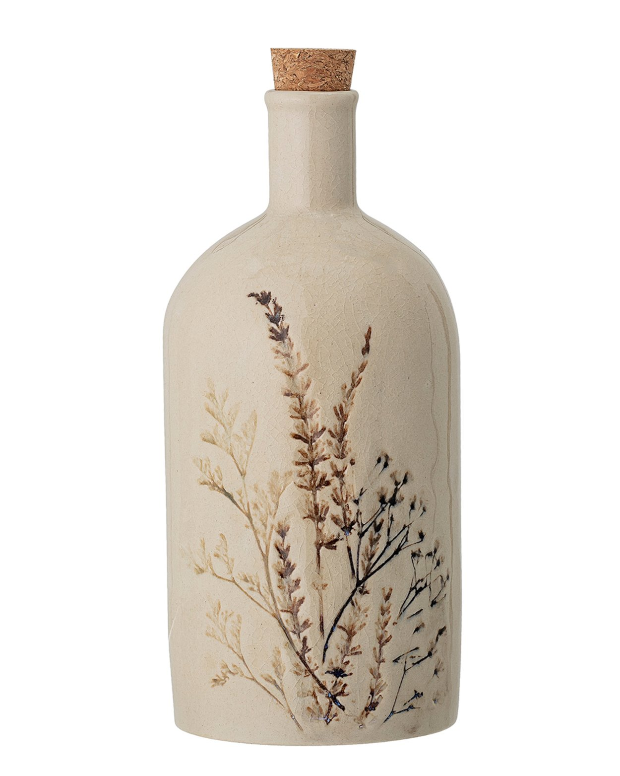 Bea Bottle with Cork