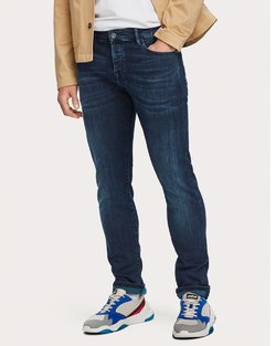 Ralston Jeans - Dept Seventeen