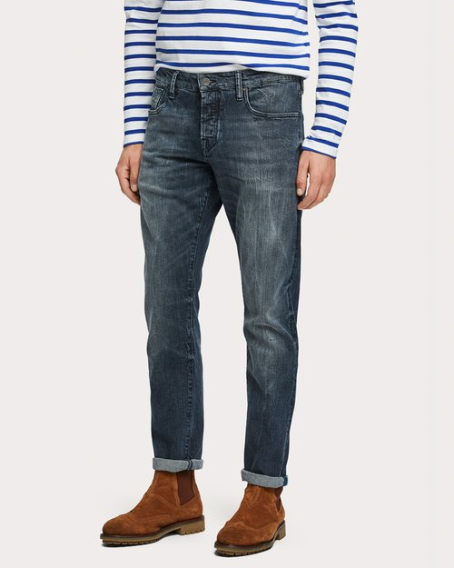 Ralson Jeans - Blue Street