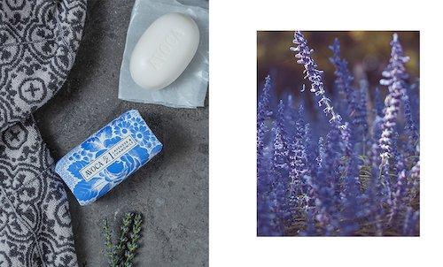 Avoca No 1 Soap - Lavender & Chamomile
